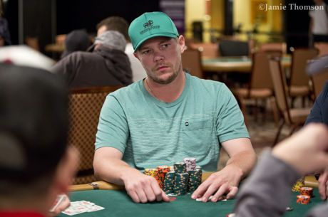 2018 WSOP Main Event Day 4: Hutter & Altman Bag Big; ~300 Remain