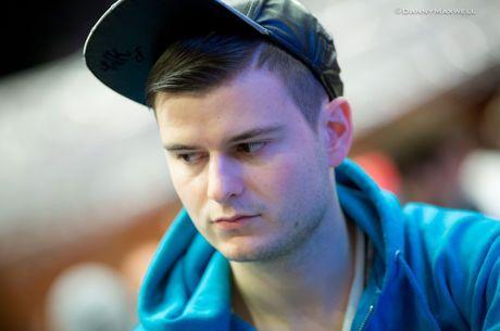 WSOP pagrindinis turnyras: į 5-ąją dieną perėjo trys lietuviai