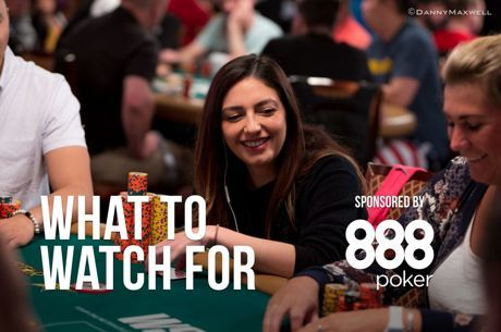 WSOP Day 41: Minkin Making Another Main Event Run, Solomon Leads PLO