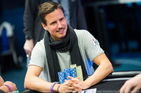 2018 World Series of Poker Main Event: Huber, Feiler, Mosböck noch dabei