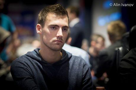 2018 WSOP (34) - Keijzer bij laatste 24 van $3.000 PLO 6-Handed, Van Brugge naar Dag 2 van...