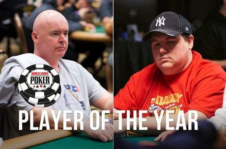 2018 WSOP Player of the Year: Deeb Can Catch Hennigan With Main Event Run