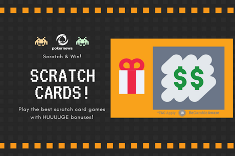 Win Money Instantly with 30+ Free Scratch Cards: 2018 List