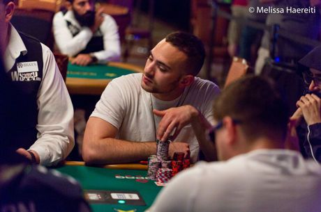 2018 WSOP Main Event Day 6: Aram Zobian Leads Final 26, Cada Still In