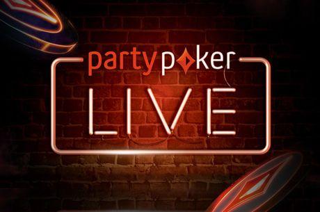 Partypoker LIVE аннонсировал Grand Prix Германия с гарантией...
