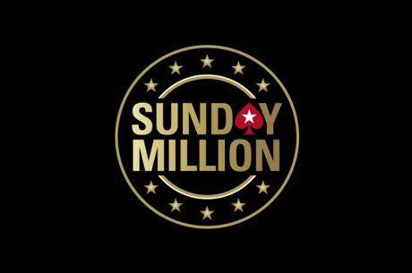 Assista à Vitória de BrunoBoucas no Sunday Million para $117,883