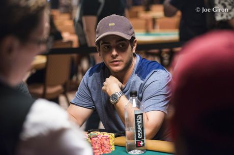 2018 World Series of Poker: Jordan Polk holt Event #72