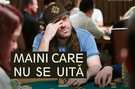 Maini care nu se uita: cum a schimbat Dutch Boyd soarta pokerului global intr-o singura mana
