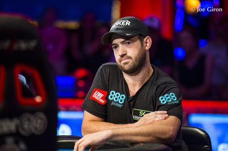 2018 World Series of Poker Main Event: Joe Cada ausgeschieden