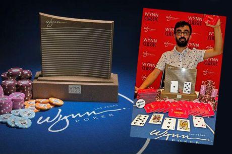 Florian Duta castiga titlul Wynn Summer Classic Championship si 429.161$
