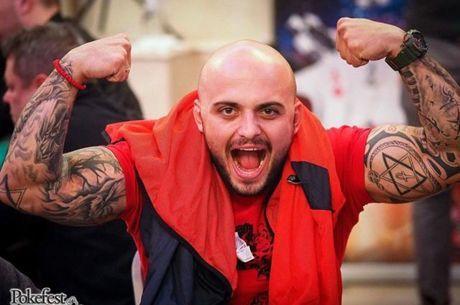 Юлиян Богданов спечели Sunday Million за $214,893