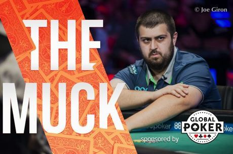 The Muck: Should There Have Been a Day Off in 2018 WSOP Main Event?