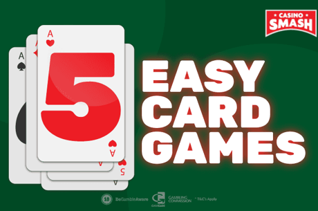 5 Easy Card Games Even Your Grandma Could Learn