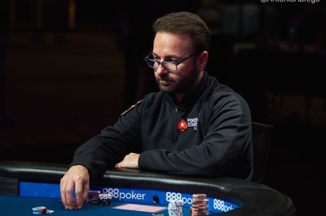 """Daniel Negreanu - """"Straciłem $700,000 podczas WSOP"""""""