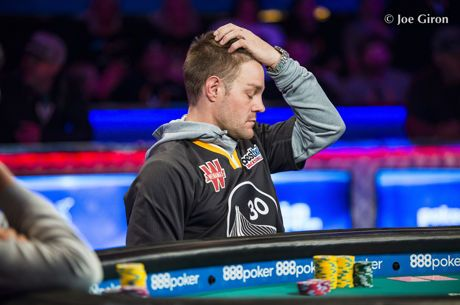 Decisions, Decisions: Ace-King Versus Shove Five-Handed in WSOP Main