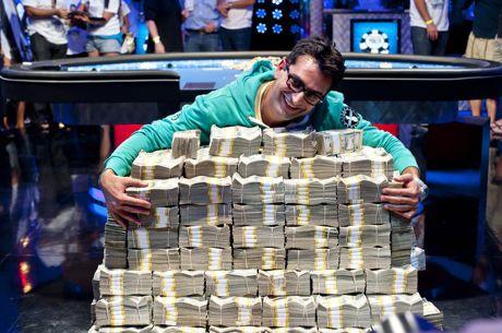 Una vuelta al pasado: Cuando Antonio Esfandiari era el jugador de póker más rico del mundo