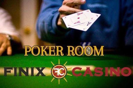 Finix Superstars с €30,000 гарантирани от 24 до 29 юли в казиното на Кулата