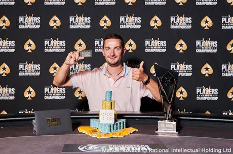 Alexandre de Zutter Vence PokerStars Festival Lille; Carreira 12º