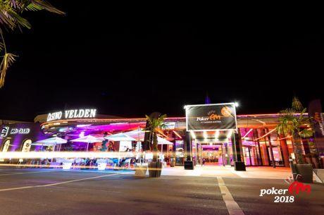 Besucherrekord bei 29. Poker EM im Casino Velden