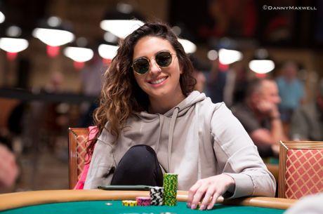 Kelly Minkin razkrije kako je postala najboljša pokerašica na prvenstvu WSOP