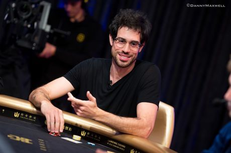 Trial By Fire: Nick Schulman Learning While Winning at Short Deck Hold'em