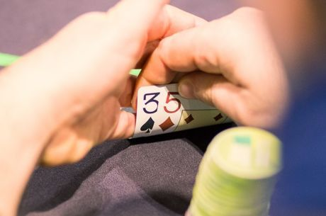 20 Questions: Poker Player Takes the 'Are You A Problem Gambler?' Test