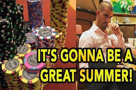 Gus Hansen: Flips de $42,000 na Bobby's Room e Muito Mais