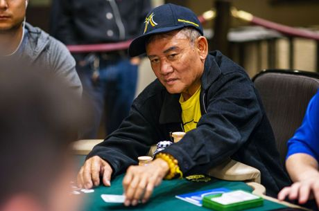 "Men ""The Master"" Nguyen fait scandale en route vers le podium du WPT Gardens"