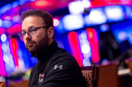 Daniel Negreanu só Regressa ao Poker no EPT Barcelona em Agosto