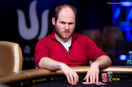 Sam Greenwood Talks About Some of the Issues Plaguing the High Roller Scene