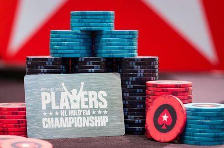 10 Platinum Passes em Jogo no European Poker Tour Barcelona