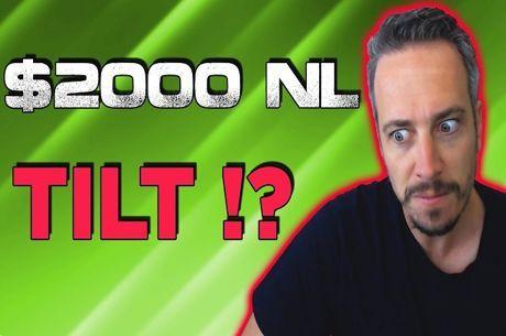 Lex Veldhuis Analisa Mãos de 2005 em NL2000