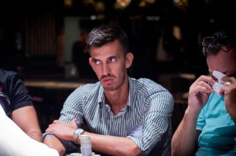 Ricardo Castro Vence a Sexta Etapa da Solverde Poker Season em Espinho