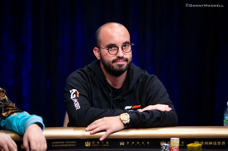 "Bryn Kenney: ""I Am Like the Lone Wolf in this Poker World"""