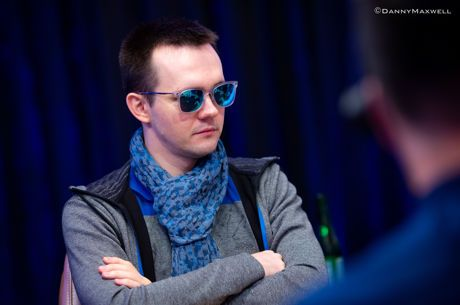 Badziakouski Leads Final Six at Triton Jeju With $5.26 Million for First