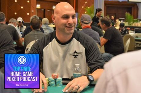 Top Pair Podcast 314: Interview with Faded Spade Playing Cards founder Tom Wheaton
