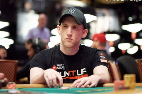 Jason Somerville Talks Platinum Passes at October's Run It Up Reno