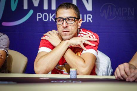 Четирима българи начело със Симеон Спасов продължават в Ден 2 на Unibet Open Букурещ High Roller