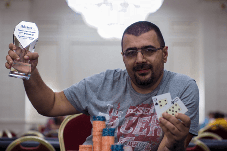 Unibet Open: Ciprian Voican castiga MonsterStack. Premii record in High Roller, start in Main...