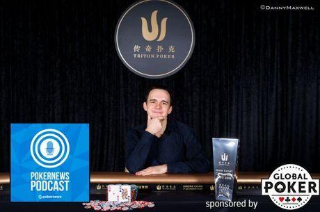 Poker news podcast download washington gambling commission