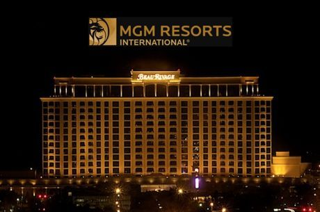 Inside Gaming: MGM to Expand Sports Betting, Partners With GVC, NBA
