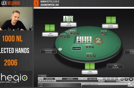 "[VIDEO] -  Lex Veldhuis bespreekt handen: ""Valentine's day $1000NL breaks my heart!"""