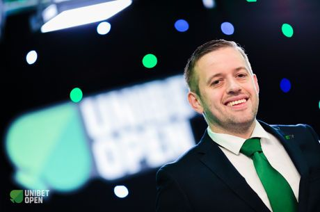 Unibet Open Tournament Director Kenny Hallaert Has a Passion for Poker