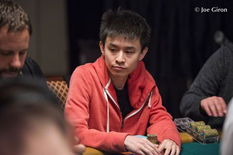Ben Yu Explains a Common Mistake Made by Poker Tournament Players