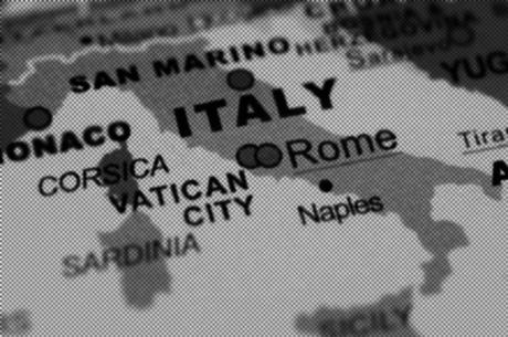 Itália Cada Vez Mais Fora da Liquidez Partilhada no Poker