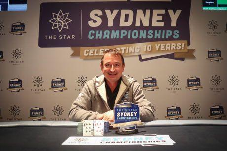 Nebojsa Blanusa Wins Sydney Championships Main Event (A$314,265)