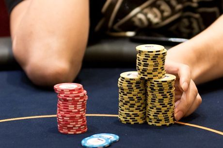 Hand Review: Three-Barreling in a WSOP Circuit Bounty Event