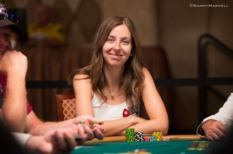 READ: New York Times Profiles Maria Konnikova