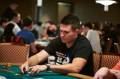 Doug Polk Ganhou $900K numa Sessão de Heads-up e Terminou no Ferro