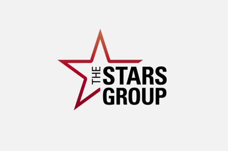 The Stars Group com Crescimento de 35% em Relação a 2017